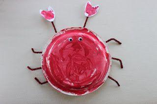 Playing House: Beach Crafts – Woche im Rückblick   – kids craft's