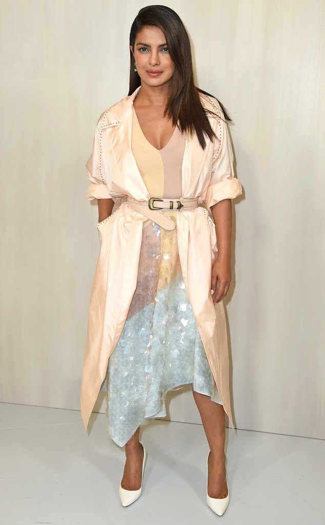 Priyanka Chopra: The Big Picture: Today's Hot Photos