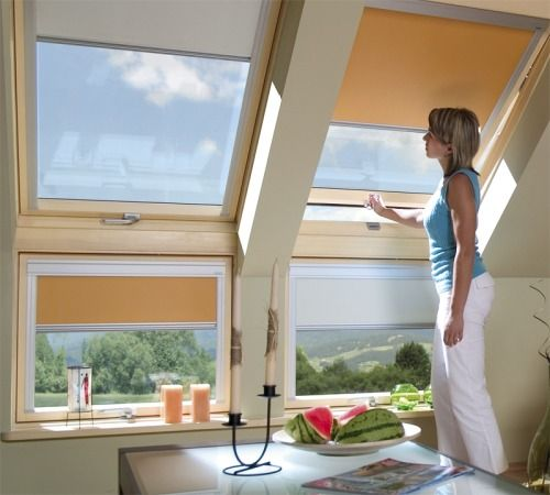 Roof Windows, Shades - Calgary Skylights, www.skylightscalgary.com, 1.403.873.7663, Calgary Skylight Repair and Installation