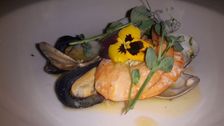 Check out my latest blog post and restaurant review. Its a cracker!