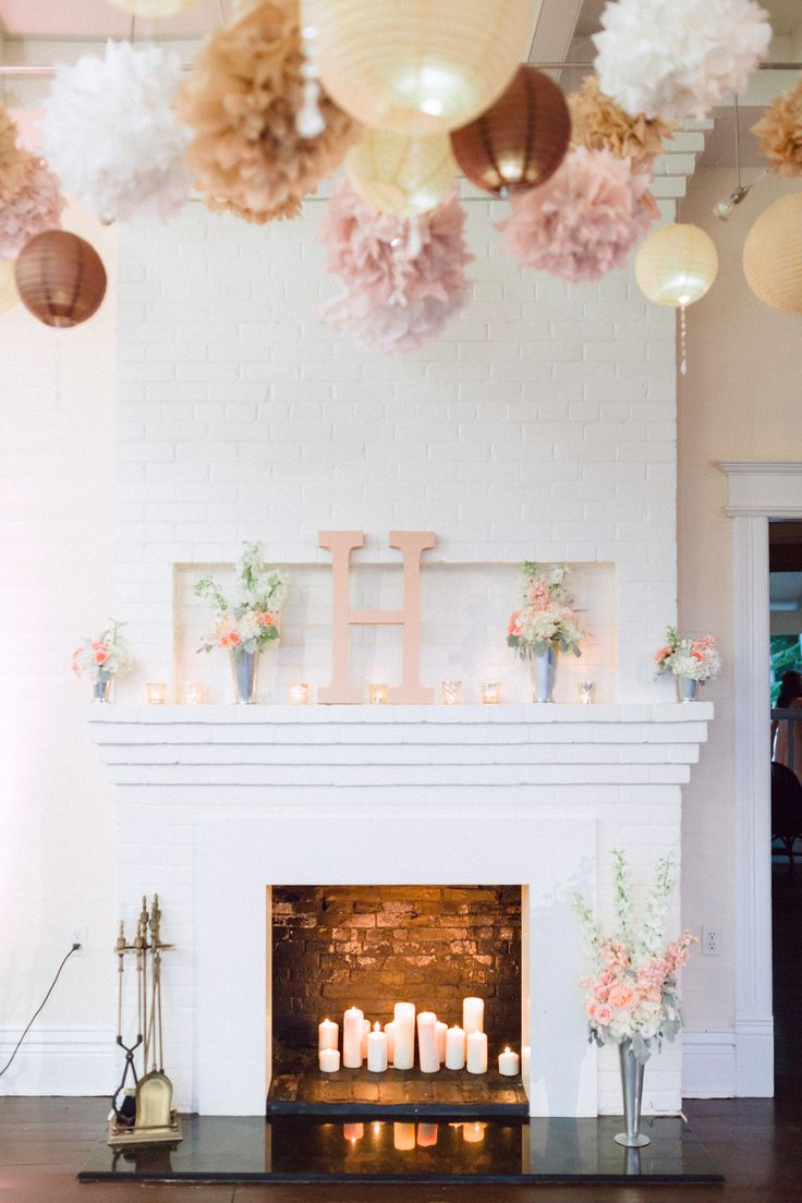 43 best Wedding Firepalces images on Pinterest | Fireplaces ...