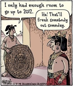 The true story of the Mayan calendar