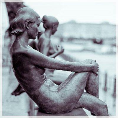 koukidaki: Νοτισμένα μάρμαρα