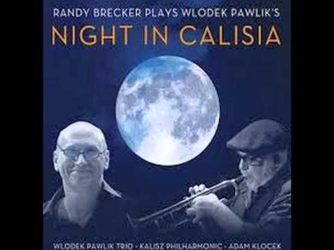 """Night in Calisia"". Wlodek Pawlik wins Grammy! CONGRATULATIONS!"
