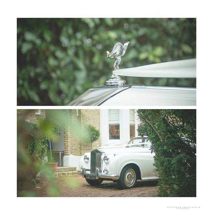 Luxury details on a classical glamorous wedding  Photo by Manthos Tsakiridis