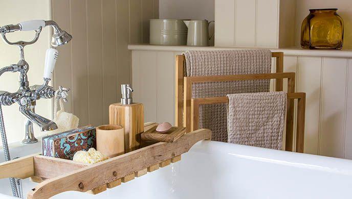Designer Bathroom Accessories UK | Shop By Room | Amara