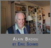 Alain Badiou [LP] - Vinyl