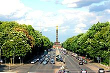 Straße des 17. Juni - Wikipedia, the free encyclopedia