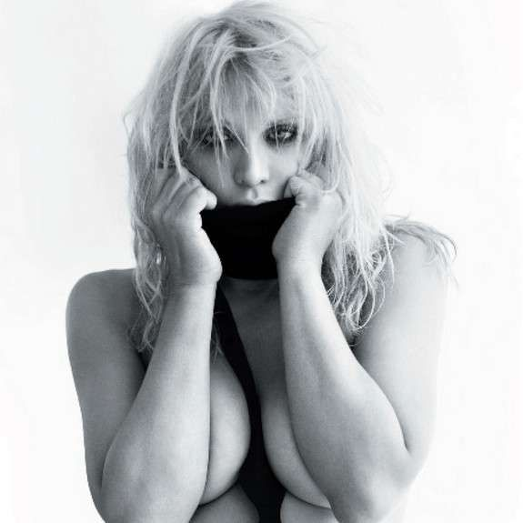 13 People Courtney Love Has Banged, Ranked By Their Sanity
