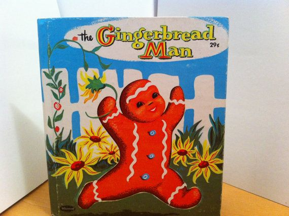 17 Best images about Gingerbread Books on Pinterest ...