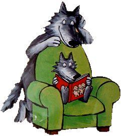 Rallye lecture contes détournés- 60 questionnaires en 2 niveaux
