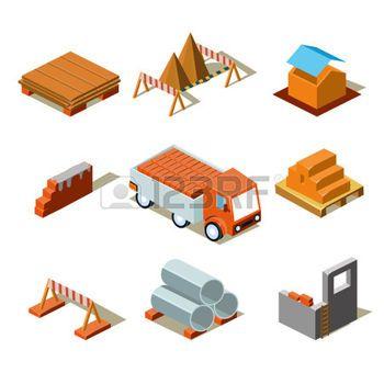 construction isometric - Google zoeken