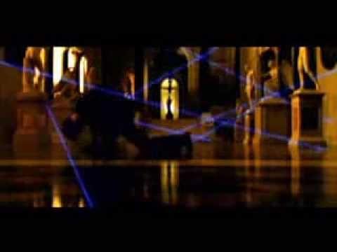 Nikkfurie La Caution The a la menthe instrumental the lazer dance version
