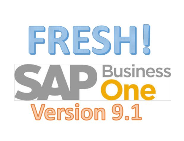 Last week we looked at some of the new and exciting changes coming to SAP version 9.1. Enhancements and improvements are set across all areas of the industry-leading business platform and the benefits for SMEs are far reaching.