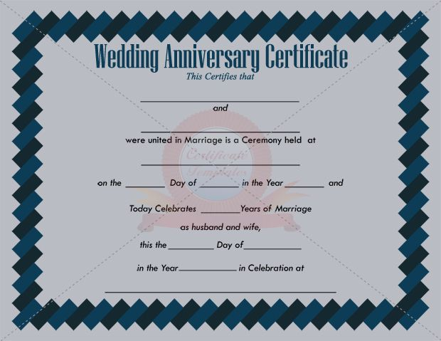 20 best adoption certificate templates images on pinterest for Work anniversary certificate templates