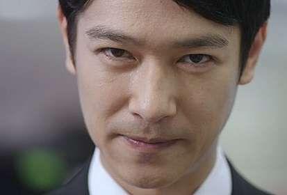 半澤直樹 Hanzawa Naoki