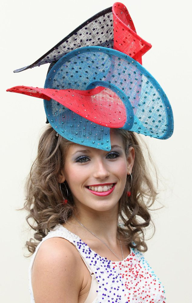 Hats Have It: Royal Ascot, Starting to Plan my Ensemble