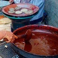 Mole Huasteco