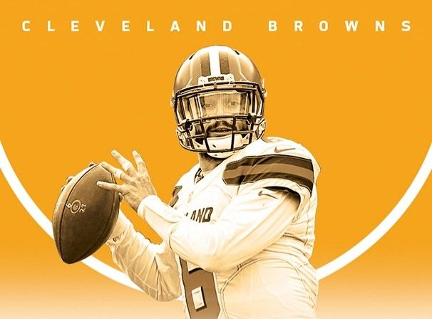 Pin By Jason Streets On Cleveland Browns Cleveland Browns Baker