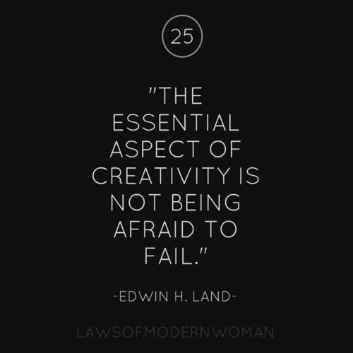 Quotes About Not Being Scared: 123 Best Images About Laws Of Modern Woman On Pinterest