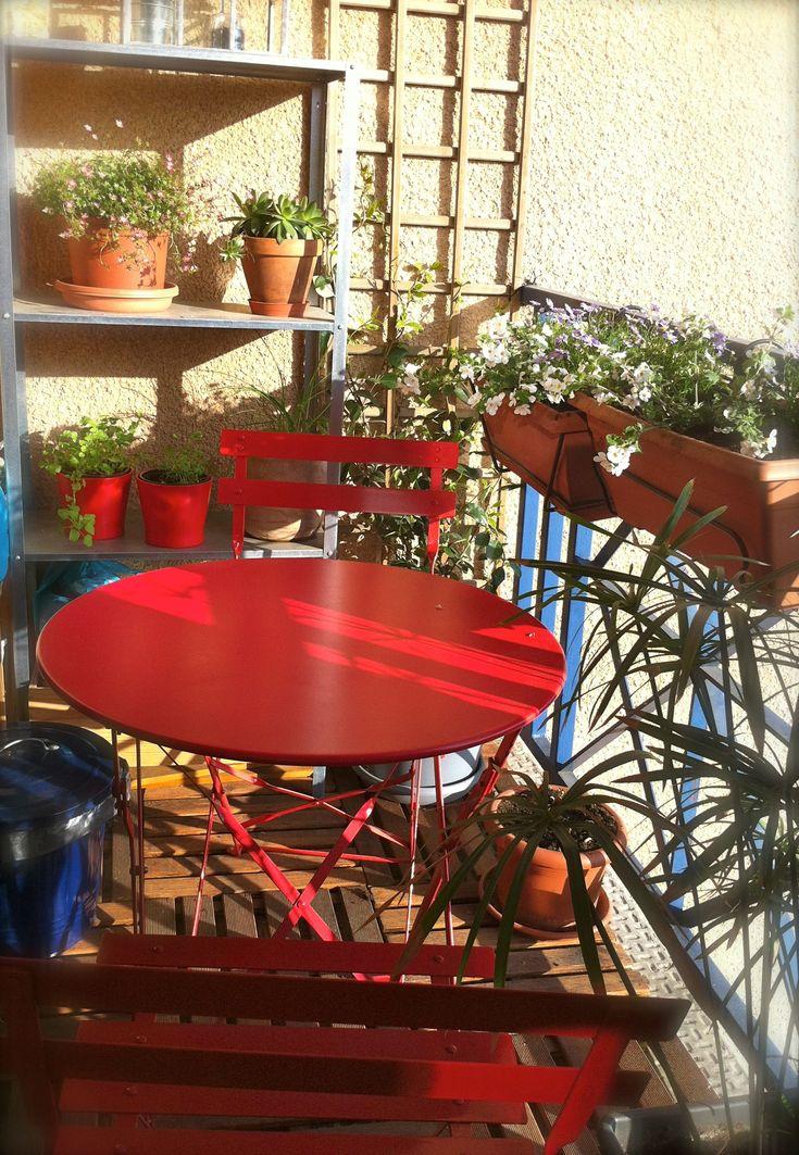 mon coin de jardin bric 39 n 39 broc inspiration jardin. Black Bedroom Furniture Sets. Home Design Ideas