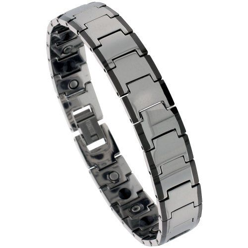 Tungsten Ring That Comes In A Sports Car Case