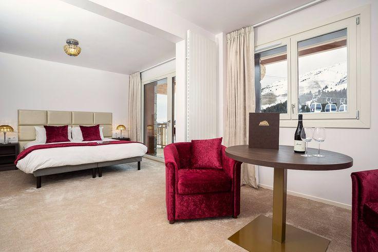 Hotel Le Mottaret (Meribel, France) - Reviews, Photos & Price Comparison - TripAdvisor