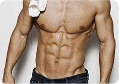 six pack diet plan for men