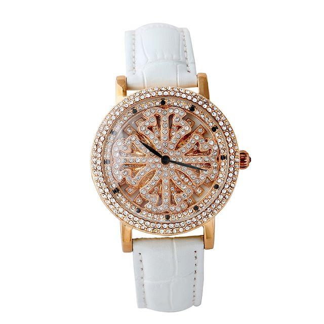 luxury Fashion watch Mashali Top Brand women watches Casual Genuine leather quartz 2016 watches dress elegant gift ladies watch - Online Shopping for Watches