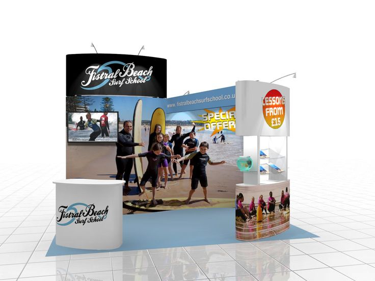 Exhibition Stand Kits : Best exhibition display kits images on pinterest