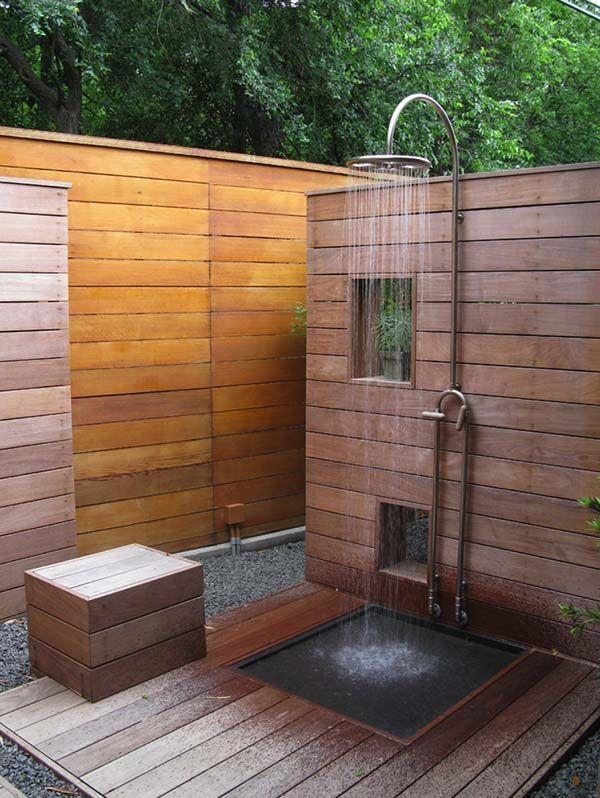 27 besten gartenduschen bilder auf pinterest duschen edelstahl und atlantis. Black Bedroom Furniture Sets. Home Design Ideas