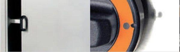 BRASILIANSK GASSGRILL MÅL: 155x74x160H/CM - 27,2KW 29 SPYD - SCHEIE & CO AS