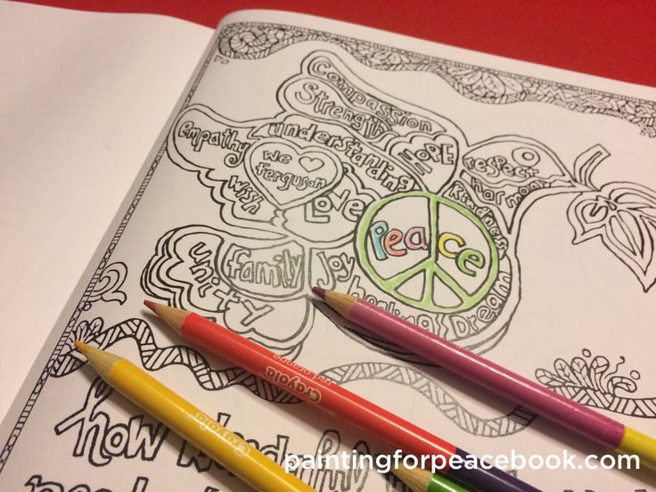 Coloring Pages Xbox 360 : 23 best painting for peace in ferguson images on pinterest