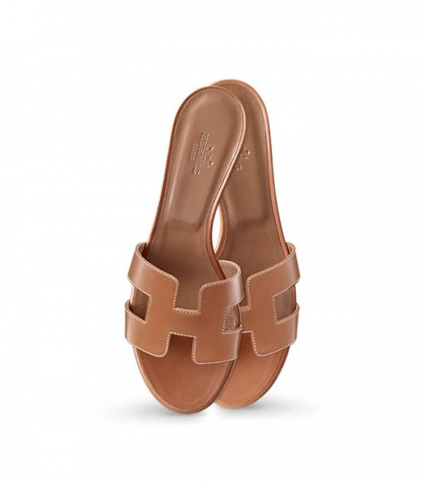 Hermes Oran Sandals - Update the flip flops