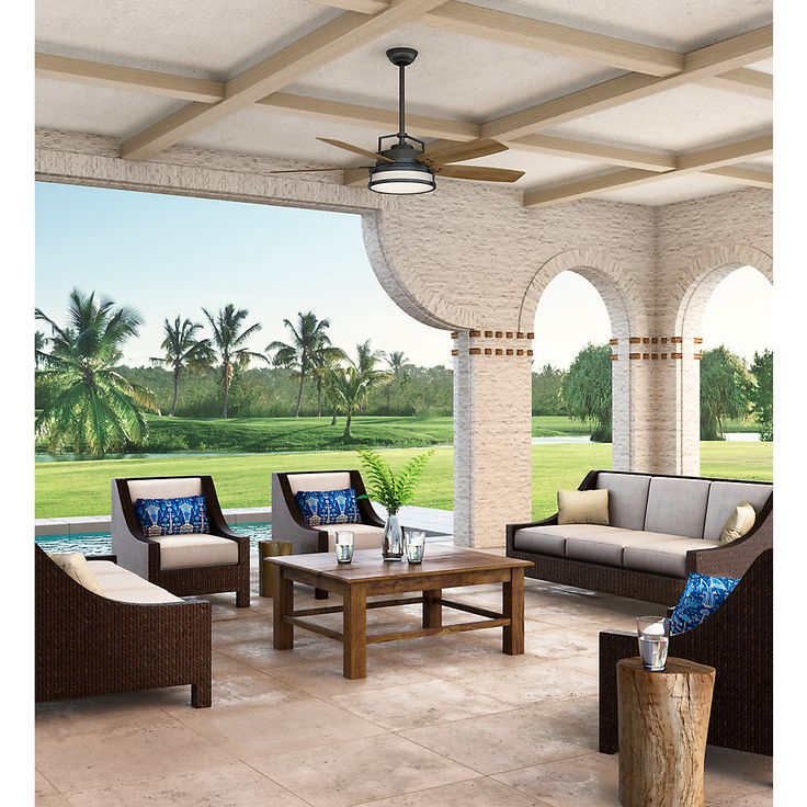 119 Best Images About Outdoor Ceiling Fans On Pinterest: 117 Best Images About Outdoor Ceiling Fans On Pinterest