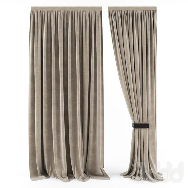 Curtains [Rich]