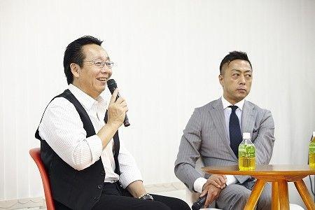 【バンタンゲームアカデミー】マンガデザイナーズラボ吉良俊彦氏による『マンガデザイン特別講演会』