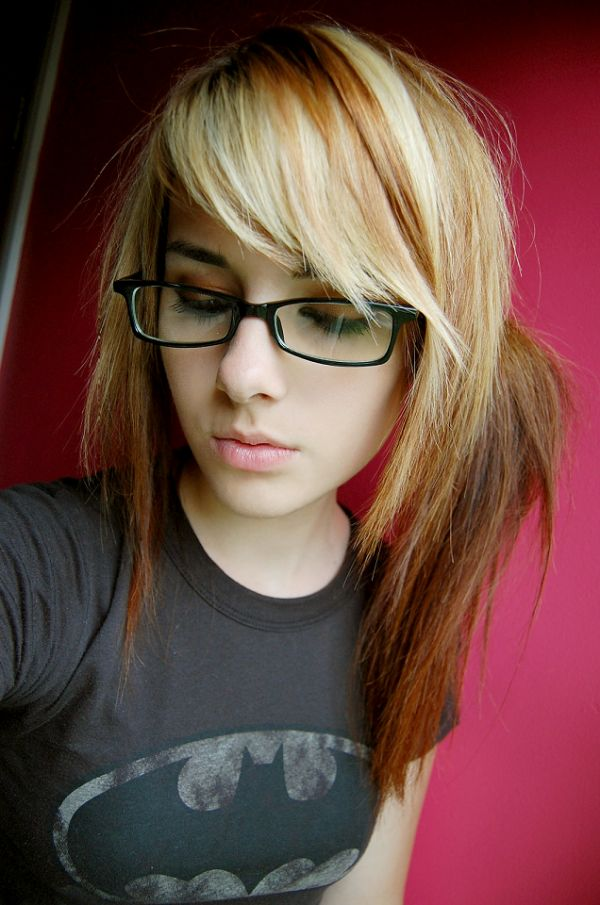 Sensational 1000 Images About Bob Hairstyles On Pinterest My Hair Angled Hairstyles For Women Draintrainus