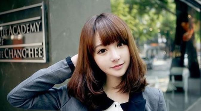 Gaya Rambut Ini Bikin Penampilan Kamu Lebih Muda - http://wp.me/p70qx9-8Di