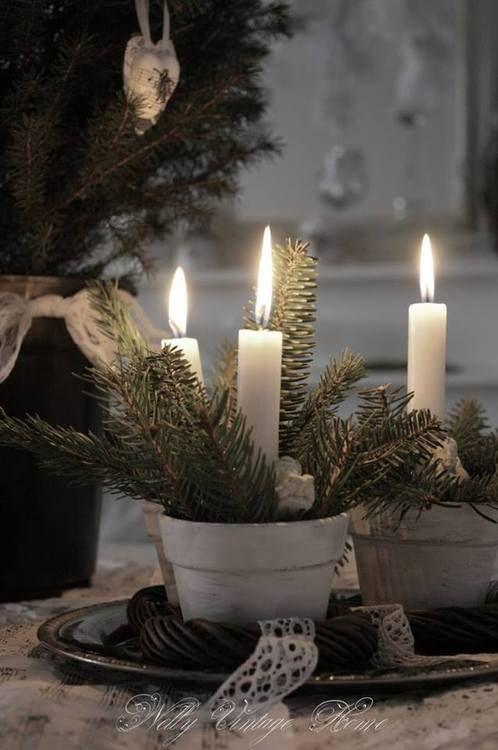 Oltre 25 idee originali per decorazioni per giardino - Decorazioni natalizie moderne ...