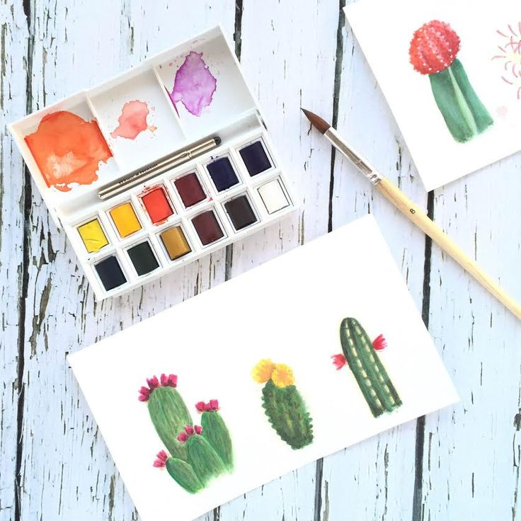 Learn the basic supplies you will need to learn for Different watercolor techniques