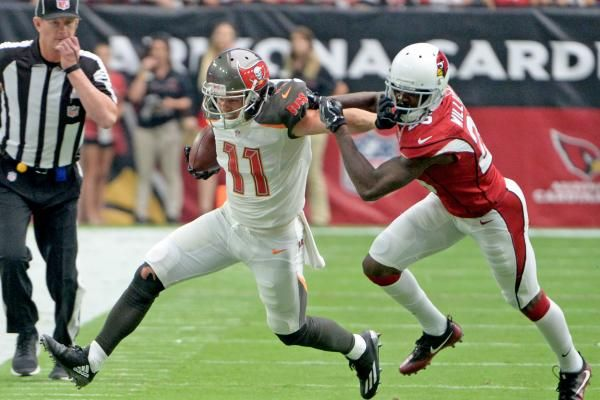 NFL off-season work is winding down with most of the activities ending next week.  The Arizona Cardinals are an anomaly in the NFC after having their first OTA sessions a week before most other teams. That has resulted in the Cardinals staging their mandatory three-day minicamp this week, a... - #NFC, #Receivers, #Singled, #Stars, #TopStories, #Week, #Wide