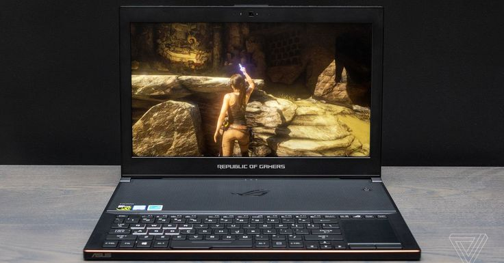 Asus ROG Zephyrus review: great at gaming, but not much else