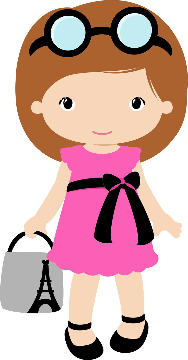 clipart girl images - photo #24
