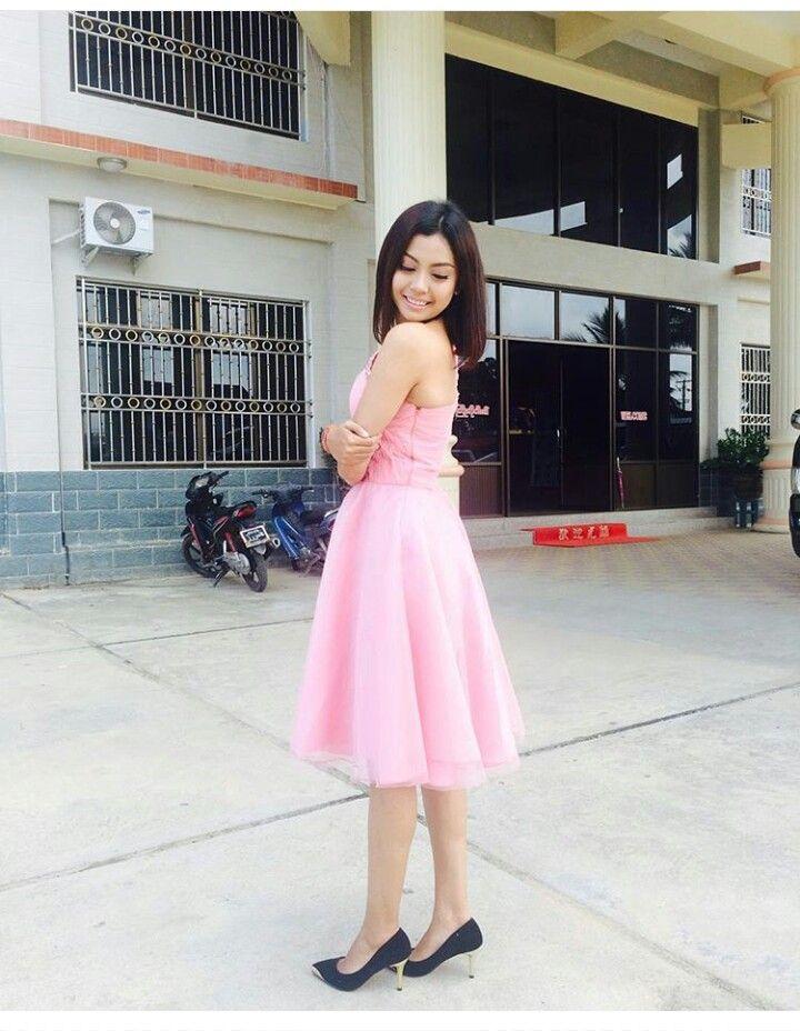 Pink lady _wyne lay