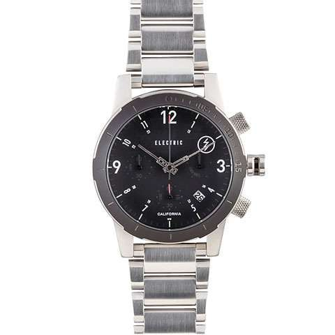 Electric FW02 Stainless Steel Watch