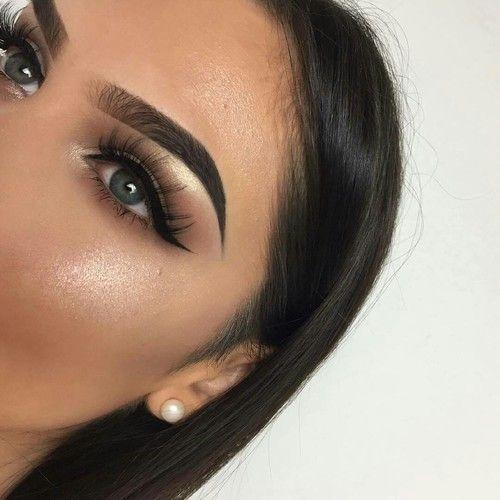 25 Best Ideas About Makeup Goals On Pinterest Makeup