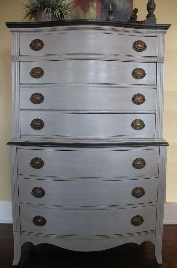 Annie sloan, Chest dresser and Kitchen cabinet colors on Pinterest