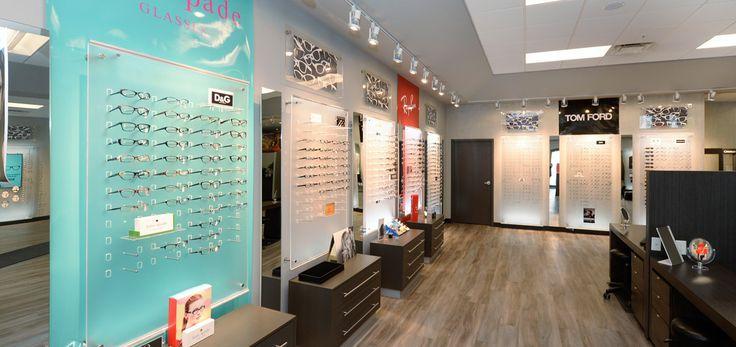 17 Best Ideas About Optometry Office On Pinterest