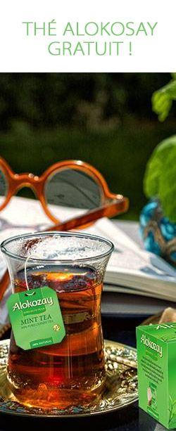 Boite de thé Alokozay gratuite.  http://rienquedugratuit.ca/nourriture/boite-de-the-alokozay-gratuite/